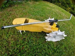 Nelson cast iron sprinkler tractor for Sale in Beaverton, OR