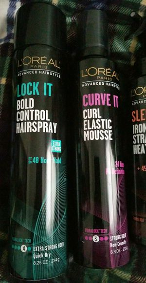 Loreal Hair Products for Sale in Chicago, IL
