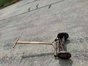 Push mower for Sale in Appleton, WI
