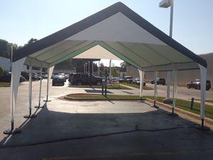 20x20 tent, carpa for Sale in Cicero, IL