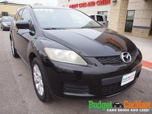 2007 Mazda CX-7 for Sale in Akron, OH
