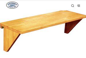 12305 Wild Cherry Bed Shelf for Sale in Scottsdale, AZ
