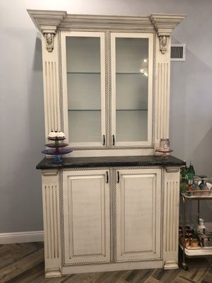Gorgeous Custom Cabinet for Sale in Phoenix, AZ