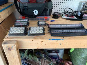 Emergency lights for Sale in Bloomingdale, GA
