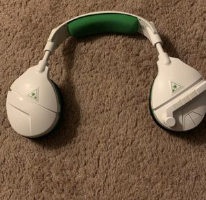 XBox one turtle beach wireless headset for Sale in Parma, OH