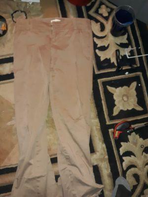 Banana republic stretch pants size 0 for Sale in Phoenix, AZ
