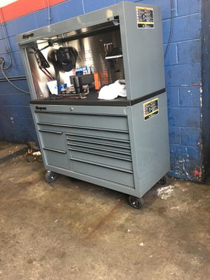 Snap on tool box for Sale in Liberty, SC