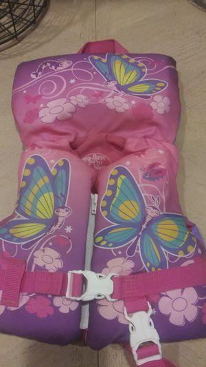 Infant/Child Life Jacket for Sale in Menifee, CA