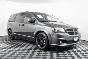 2019 Dodge Grand Caravan for Sale in Lynnwood, WA