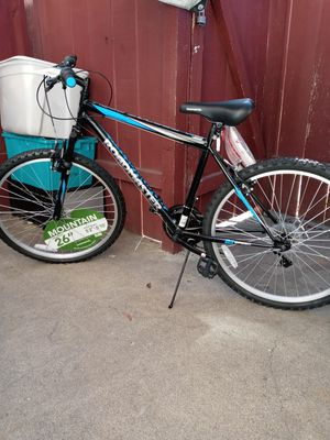 "Adult 26"" inch wheels bike for Sale in Vallejo, CA"