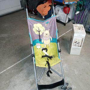 STROLLER NO DAMAGE for Sale in Fresno, CA