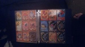 Pokemon topps cards for Sale in Bloomington, CA