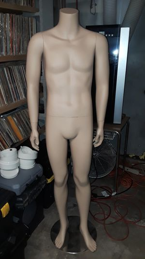 Male Mannequin for Sale in Lake Worth, FL
