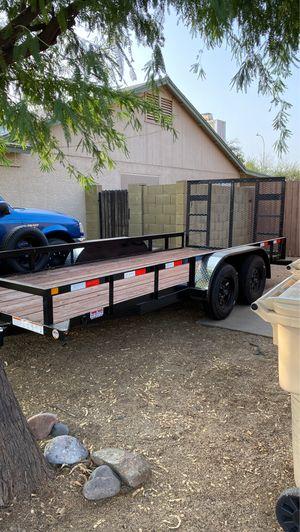 2020 playcraft trailer for Sale in Glendale, AZ