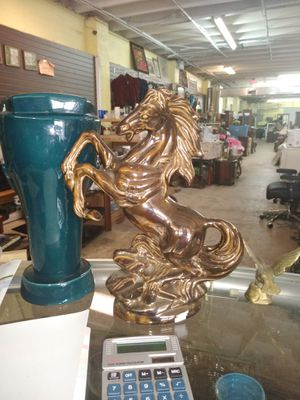 Nice horse for a table for Sale in Jacksonville, FL