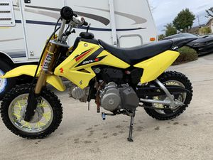 2016 DRZ 70 for Sale in San Jose, CA