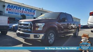 2015 Ford F-150 for Sale in Livingston, CA
