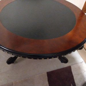 "Coffee Table--42"" Round for Sale in Wichita, KS"
