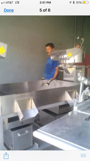 Make you own POPCORN COMMERCIALS USE for Sale in Hialeah, FL