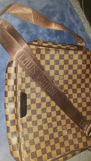 Louis vuitton shoulder bag/messenger bag for Sale in Los Angeles, CA