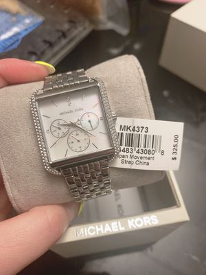 Micheal kors watch for Sale in Tucker, GA