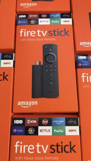 Fire Tv Sticks for Sale in Haysville, KS