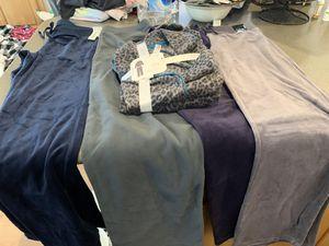 Women's New Loungewear 4 pants & one Pajama Set for Sale in Las Vegas, NV