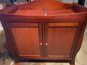 Changing Table for Sale in Clovis, CA