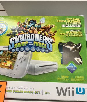 Wii usystem for Sale in Manassas, VA
