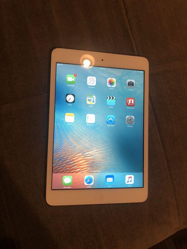 Apple iPad Mini 1st gen 16gb