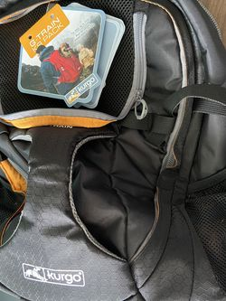 Travel Back-pack w/ Separate 🐶/🐈 Carrier! (cute dog not included)😀 for Sale in Los Angeles,  CA