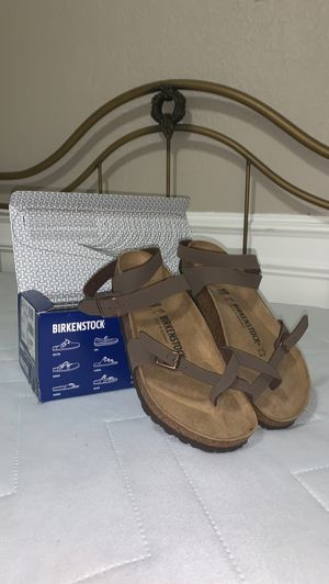 Birkenstocks for Sale in Grand Prairie, TX
