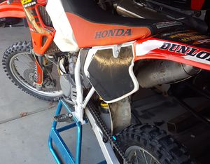 Looking for dirtbike for Sale in Canyon Lake, CA