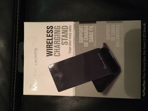 Mental Beats Wireless Charger for Sale in West Hartford, CT