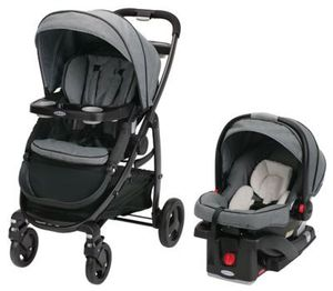 Modes Click Connect Travel System. Best Stroller See pictures. for Sale in Boise, ID