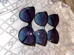 3 pairs of Tiffany and co blue glasses 180 each for Sale in Oakland, CA