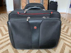 Versatile Swiss Gear Brief / Travel Case for Sale in Alexandria, VA