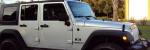 For Sale$18OO_2OO7_Jeep Wrangler for Sale in Corona, CA