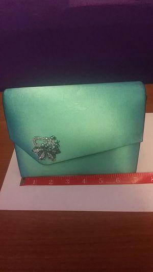 Satin purse for Sale in Miami, FL