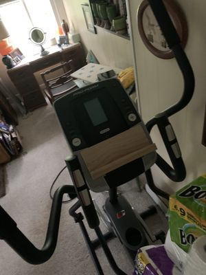 Proform 475e elliptical for Sale in Courtland, VA