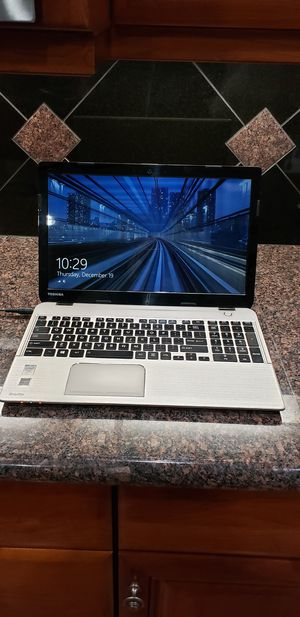 Toshiba Laptop for Sale in Battle Ground, WA