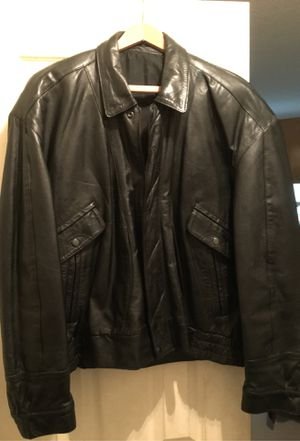 Real soft leather like new xlarge modern for Sale in Los Angeles, CA