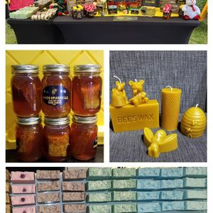 Raw Local Honey, Handemade Soaps, Beeswax Candles And More for Sale in Miami, FL