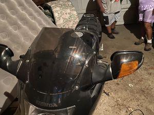 1997 Honda CBRXX-1100 for Sale in Detroit, MI