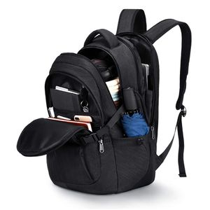 "Brand New $15 Laptop Backpack for 17"" Computer Notebook Business School Bag Waterproof Cover (30L) for Sale in Pico Rivera, CA"