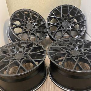 Wheels for Sale in Auburn, WA