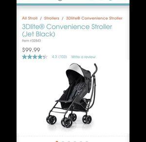 Summer stroller for Sale in San Jose, CA