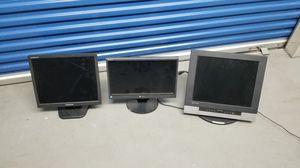 Monitors for Sale in Albuquerque, NM