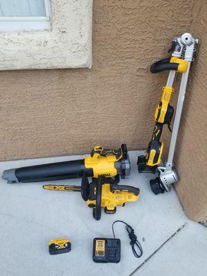 Dewalt xr kit for Sale in North Las Vegas, NV