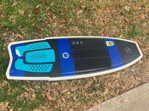 "2018 Hyperlite Quad 4 Surfboard 59"" for Sale in Round Rock, TX"
